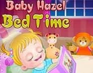 Baby Hazel