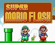 Super Mario Flash 1