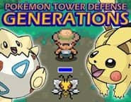 Pokémon Tower Defense