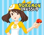 Pokémon Dress Up